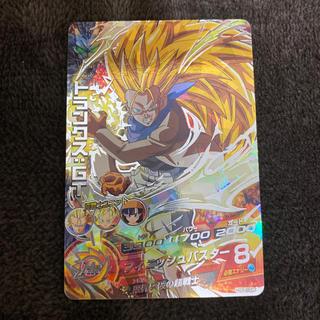 ドラゴンボール - ドラゴンボールヒーローズ トランクスGT