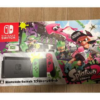 Nintendo Switch - ニンテンドースイッチ nintendo Switch 本体