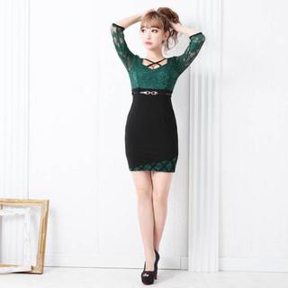 dazzy store - デイジーストア ドレス