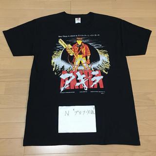 アキラプロダクツ(AKIRA PRODUCTS)のdead stock AKIRA T-shirt tee アキラ Tシャツ 半袖(Tシャツ/カットソー(半袖/袖なし))