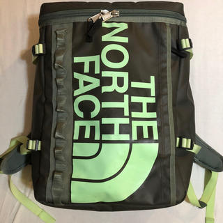 THE NORTH FACE - THE north faceリュックバッグパック