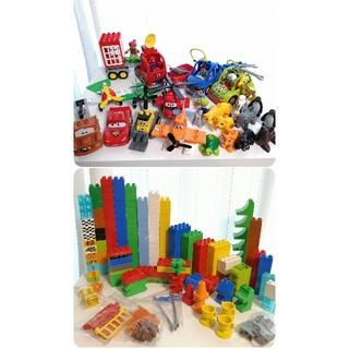 Lego - LEGO レゴ デュプロ ブロック まとめ売り