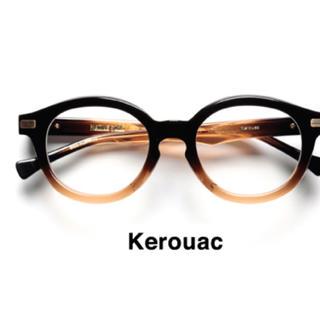 DEUXIEME CLASSE - NATIVE SONS ★ KEROUAC メガネ