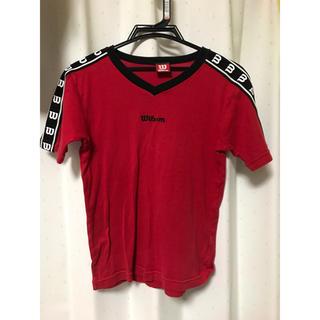 ウィルソン(wilson)のwilson Tシャツ (Tシャツ(半袖/袖なし))