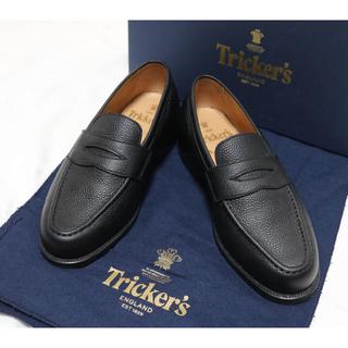トリッカーズ(Trickers)の【新品】 Tricker's(トリッカーズ) ローファー(ドレス/ビジネス)
