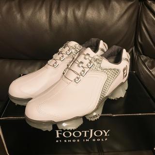 FootJoy - フットジョイ XPS1ボア シューズ 25.5cm W(WIDE)