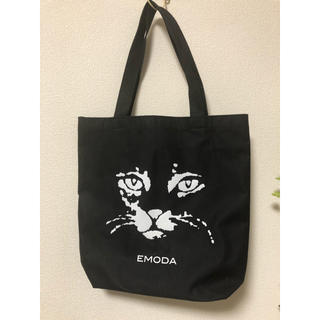 EMODA - 【新品】EMODA    トートバッグ ラスト1点