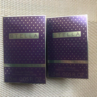 ステラマッカートニー(Stella McCartney)のStella McCartney 香水 オードパルファム(香水(女性用))