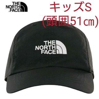 THE NORTH FACE - 【新品】ノースフェイス キッズ キャップ