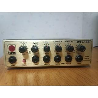 EDEN WTX500 ベースアンプヘッド(ベースアンプ)