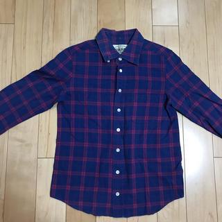シンゾーン(Shinzone)のシンゾーン チェックシャツ(シャツ/ブラウス(長袖/七分))
