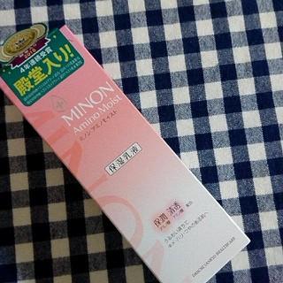 MINON - ミノン アミノモイスト モイストチャージ ミルク(100g)