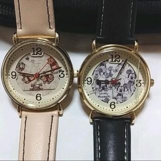 Disney - ディズニー腕時計・セット