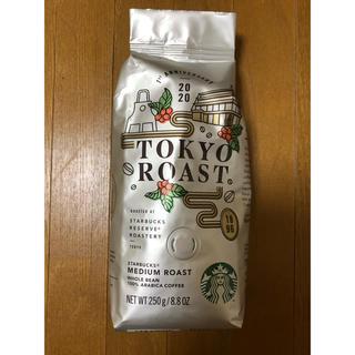 Starbucks Coffee - スターバックス コーヒー豆 東京ロースト TOKYO ROAST