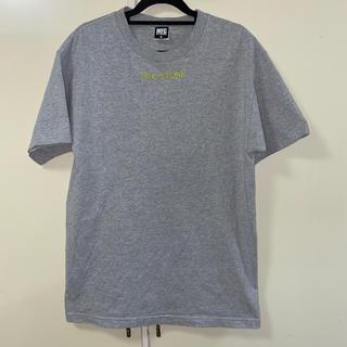 エクスパンション(EXPANSION)のmfc store T-shirt グレー(Tシャツ/カットソー(半袖/袖なし))