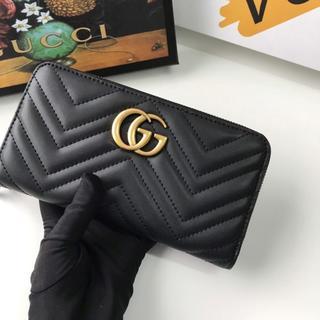 Gucci -  美品  財.布 GG