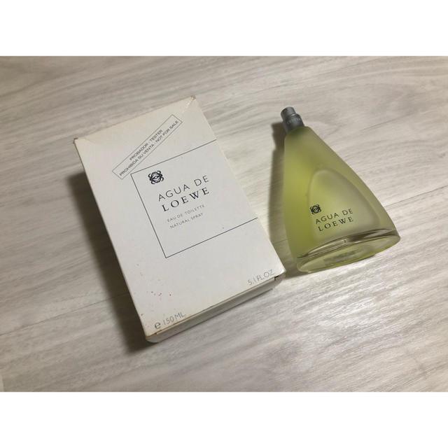 LOEWE(ロエベ)のAGUA de Loewe  コスメ/美容の香水(ユニセックス)の商品写真
