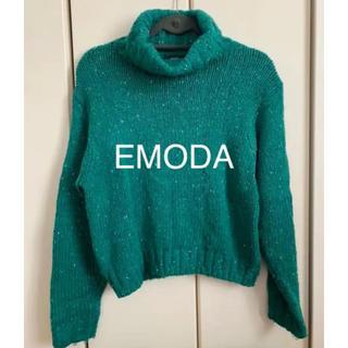 エモダ(EMODA)のEMODA ニット(ニット/セーター)