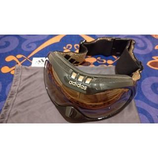 アディダス(adidas)のadidas スノボ ゴーグル(アクセサリー)