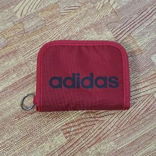 アディダス(adidas)のadidas 二つ折り財布(折り財布)
