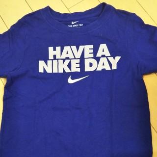 NIKE - キッズ NIKE Tシャツ