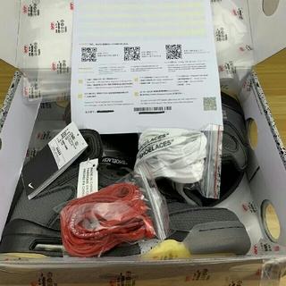ナイキ(NIKE)のOFF-WHITE × AIR JORDAN 5 RETRO 26cm(スニーカー)