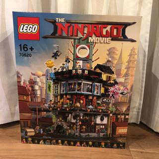 レゴ(LEGO) ニンジャゴー シティ 70620