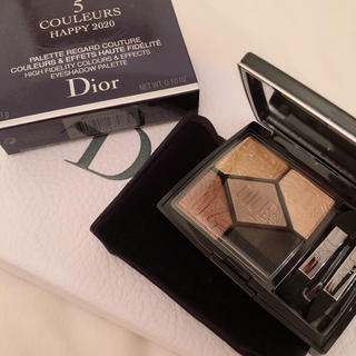 Dior - 新品 dior ホリデーコレクション アイシャドウ 2020