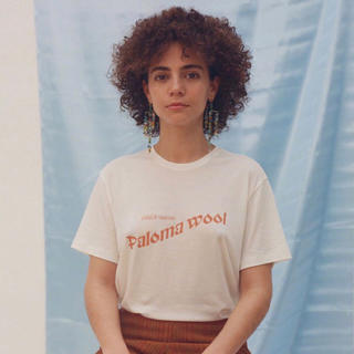 BEAUTY&YOUTH UNITED ARROWS - paloma wool パロマウール Tシャツ カットソー