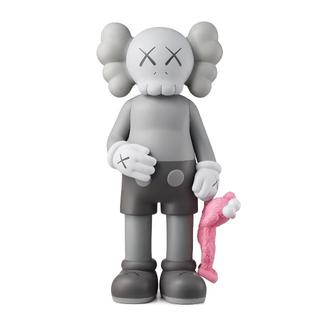 MEDICOM TOY - KAWS SHARE GREY
