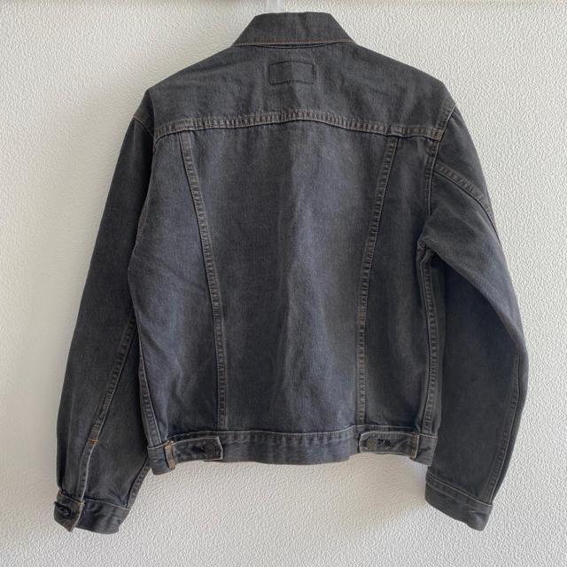 Levi's(リーバイス)の【LEVI'S リーバイス】デニムジャケット レディースのジャケット/アウター(Gジャン/デニムジャケット)の商品写真