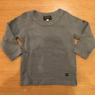 マーキーズ(MARKEY'S)のMarkey's   キッズ カットソー サイズ100(Tシャツ/カットソー)