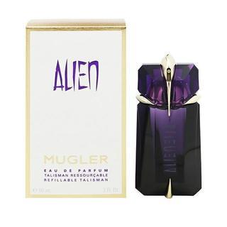 ティエリーミュグレー(Thierry Mugler)の❤ティエリーミュグレーエイリアンエイリアン MUGLER EDPサンプル試供品(香水(女性用))