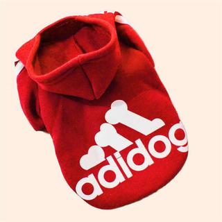 アディダス(adidas)のアディドッグ(ADIDOG) 犬服  ドッグウエアー/小型犬 中型犬(犬)