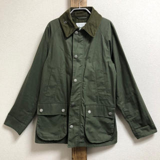 Barbour - 別注 Barbour バブアー BEDALE SL ビデイル リップストップ