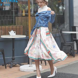 eimy istoire - 新品♡エイミーイストワール♡スカート