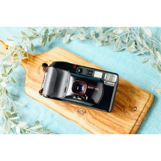 キヤノン(Canon)の完動品‼️Canon Autoboy3 明るいレンズ‼️フィルムカメラ(フィルムカメラ)