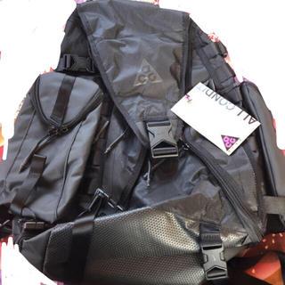 NIKE - nikelab ACG responder backpack ナイキラボ