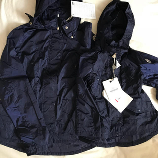 MONCLER - モンクレール 親子セット 14y & 4y