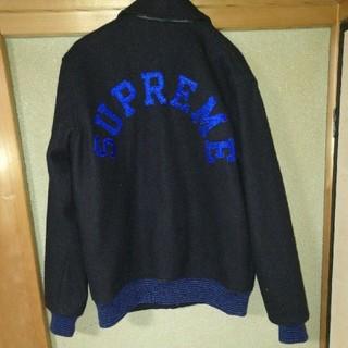 Supreme - supreme  シュプリーム スタジャン ジャケット jacket