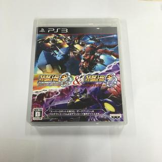 PlayStation3 - スーパーロボット大戦OG INFINITE BATTLE(インフィニット バトル