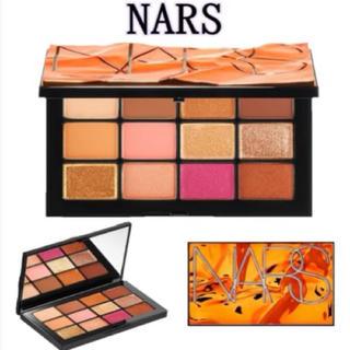 NARS - NARS アフターグロウ アイシャドウ パレット 限定 新品 未使用 新発売 春