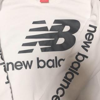 ニューバランス(New Balance)のニューバランス トレーナー ロンT(Tシャツ/カットソー(七分/長袖))