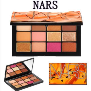 NARS - NARS アフターグロウ アイシャドウ パレット 新作 新発売 新品 未使用 春