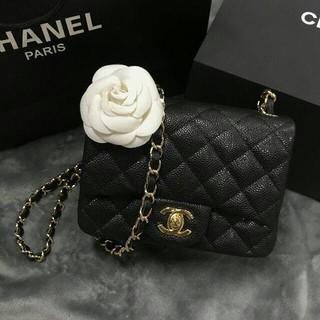 CHANEL - Chanelショルダーバッグ