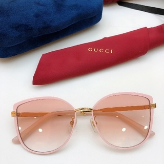 Gucci - GUCCI サングラス