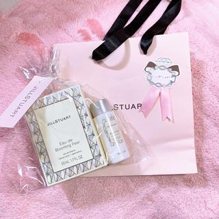 JILLSTUART - ジルスチュアート 香水 ボディークリーム