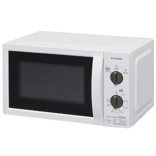 アイリスオーヤマ - アイリスオーヤマ 電子レンジ 17 L (50 Hz 東日本)