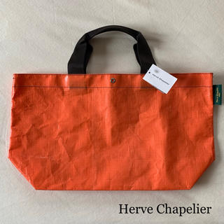 Herve Chapelier - Herve Chapelier 2012PP トートバッグ エルベシャプリエ