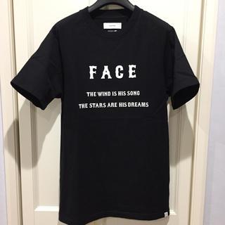 ファセッタズム(FACETASM)のFACETASM ファセッタズム Tシャツ(Tシャツ/カットソー(半袖/袖なし))
